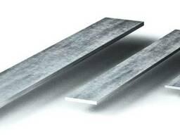 Полоса конструкционная сталь 65Г, 40Х, 45, 20, 10