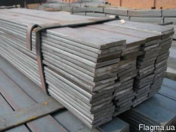 Полоса стальная горячекатаная ст 3, полоса металлическая