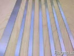 Полоса стальная 5ХНМ размер 40х500 мм