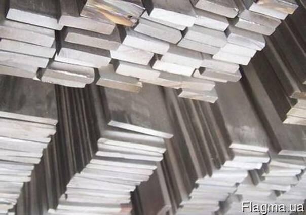 Полоса, шина электротехническая алюминиевая толщина от 1 мм