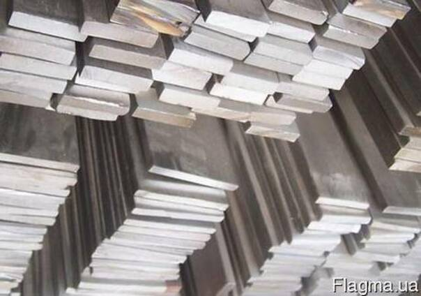 Полоса сталь 5ХНМ (ст 5ХНМ) 20х500х1700