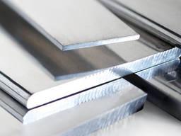 Алюминиевая полоса / шина 100х5
