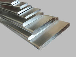Алюминиевая полоса / шина 80x6