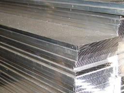 Алюминиевая шина электротехническая АД0 АД31т5