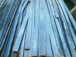Полоса сталь 5ХНМ 10х500х1920