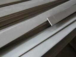 Полоса стальная оцинкованная 5х45 мм