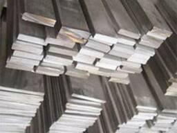 Полоса, шина алюмінєва АД 4х40х3000мм
