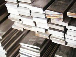 Полоса шина алюминиевая АД0 2х25х3000 мм- АД0 12х100х2690 мм