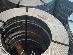 Полоса стальная оцинкованная 4*50мм заземление/молниезащита