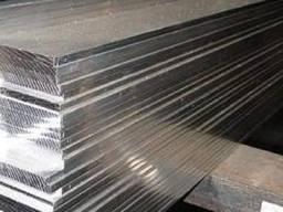 Полоса сталь 5ХНМ (ст 5ХНМ) 25х500х1700