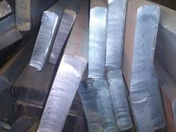 Полоса сталь 40 х 200 мм, 60 х 200 мм 4Х5МФС купить