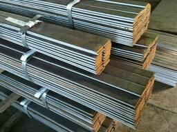 Полоса сталь Эи958 4Х5В2ФС толщиной 30 мм, 40 мм, 50 мм,