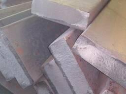Полоса сталь Х12МФ толщина от 35 до 75 мм