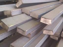 Полоса стальная 10х25 мм ст.3