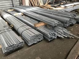 Полосы стальные