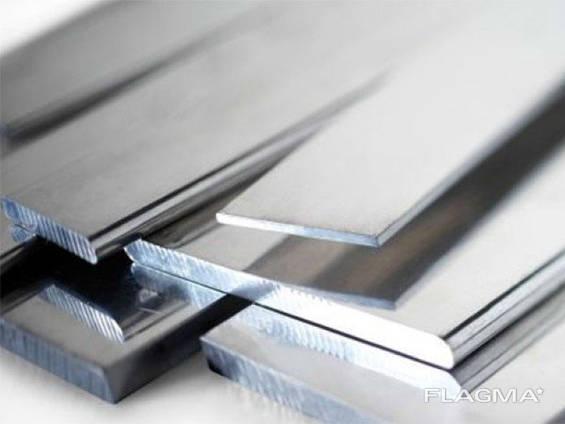Алюминиевая полоса / шина 100x5