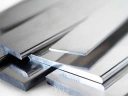 Алюминиевая полоса 20х4 АД31 Т5