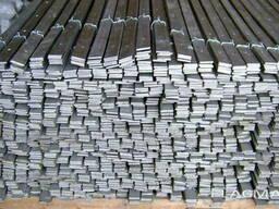 Полоса стальная 36х56 мм марка стали 65г 40х 45 20 и S235JR