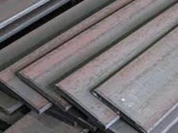 Полоса сталь 20 (ст 20) 60х500х1700