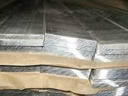 Полоса алюминиевая АД0 полоса ГОСТ 15176-89 цена купить