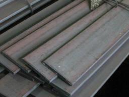Полоса стальная 40х500 У8А