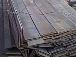 Полоса стальная 60х 4 ГОСТ недорого