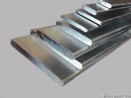 Полоса стальная 60х500х2000 ст.45