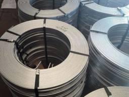 Полоса стальная оцинкованная 20х3 мм купить