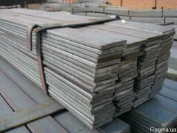 Полоса стальная пружинная ст. 60С2А, ст. 65Г