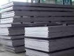 Полоса100х6 (6м) ст. S275JR (импорт)