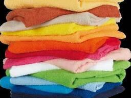Полотенца, в ассортименте, под заказ от 10 шт. ,качественные