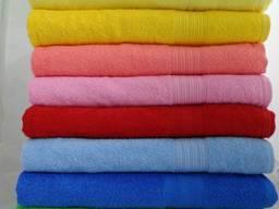 Махровые полотенца 50*90 см.