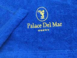 Полотенце на шезлонг 100*180 (отшив под размеры)