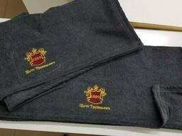 Полотенце на шезлонг 90*145, отшив под размеры