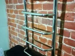 Полотенцесушитель «Лестница-стенка»