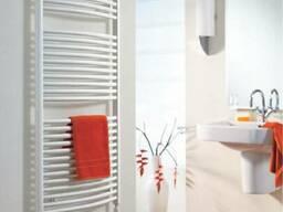 Полотенцесушители для ванной в Симферополе