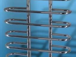 Полотенцесушители из нержавеющей стали. Электрополотенце