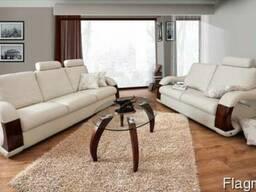 Польская фабрика Meble Bugajski изготавливает мягкую мебель