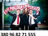 Польская Рабочая виза. Страховка - фото 1