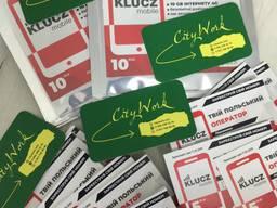 Польські сім карти Klucz