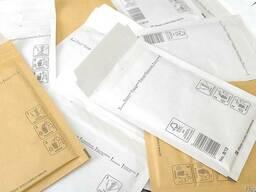Польские бандерольные конверты - все размеры