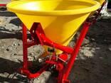 РУМ полевой на 300 кг фирмы Jar-Met Польша - фото 2