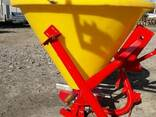 РУМ полевой на 300 кг фирмы Jar-Met Польша - фото 4