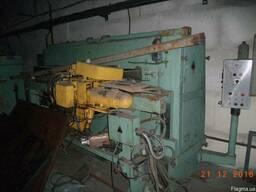 Полуавтомат для плазменного напыления 15ВБ