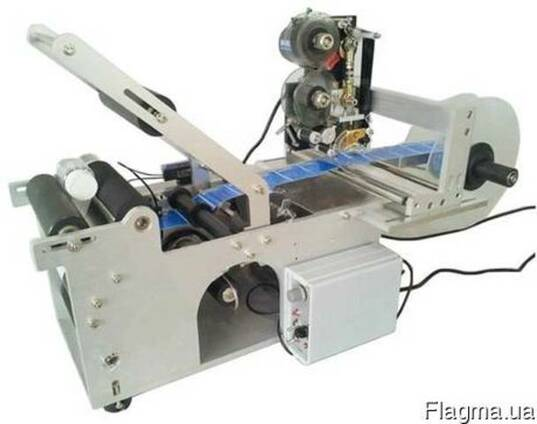 Полуавтомат этикетировочный / машина этикетировочная