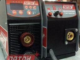 Полуавтомат инверторного типа Патон ПСИ (сварка) ВДИ-250Р