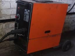 Полуавтомат сварочный ПДГ 252