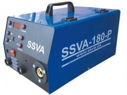 Полуавтомат сварочный SSVA-180-P, SSVA-270-P, SSVA-350