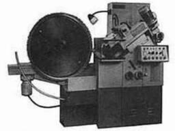 Полуавтомат заточки пил 3Е692