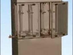 Полуавтоматическое оборудование для линий розлива
